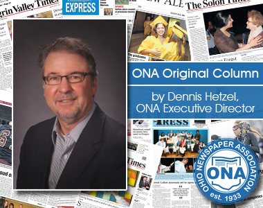 The ONAs Dennis Hetzel on how the election reveals big challenges for all Ohio journalists