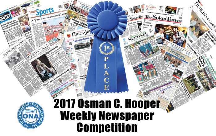 Hooper Awards open for submissions