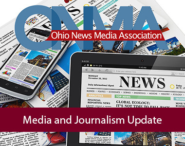 Apply now for Ohio News Media Foundation journalism grants